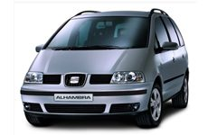 SEAT Alhambra 1.9 TDI
